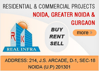 Property In Noida | Looking for 2 and 3 Bhk luxury apartments in Saya Zion Noida | Scoop.it
