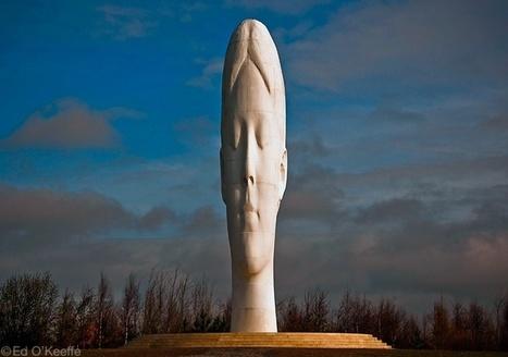5 Amazing British Statues | Geoffs Garden Ornaments Blog | Garden Statues and Garden Ornaments | Scoop.it
