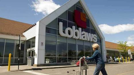 Loblaw to buy Shoppers Drug Mart for $12.4B | Canada Today | Scoop.it
