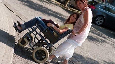 Handicap : se déplacer et voyager malin avec Pictotravel ! - France 3 Nord Pas-de-Calais | Handimobility | Scoop.it