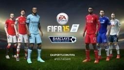 Commandez le jeux vidéo FIFA 15 au spécialiste du gaming | Précommande et réservation de jeux vidéo | Scoop.it