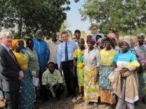 Commission européenne : priorité aux petits exploitants agricoles ! | Questions de développement ... | Scoop.it