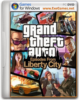 GTA Vice City Liberty City Game - Free Download Full Version For PC | gta vice city | Scoop.it
