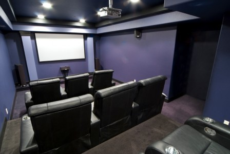 Excellently Performing Minneapolis Home Theater from Lelch | Home Theater Systems MN | Scoop.it