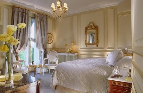 Hospitality On: La taxe sur l'hôtellerie de luxe divise | SOFITEL | Scoop.it