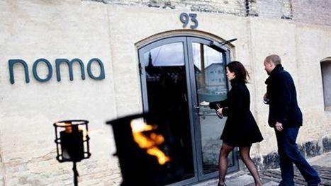 Un restaurant étoilé menace ses stagiaires de les placer sur une liste noire | eureka | Scoop.it
