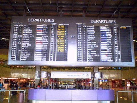 Partir, un accélérateur de carrière? | French-Connect*Expatriation | Scoop.it