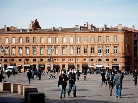 Le palmarès des 20 villes françaises les plus attractives   The Architecture of the City   Scoop.it
