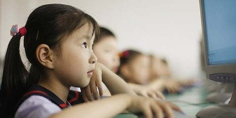 Students More Motivated in Online Learning Environments | Teaching Online | Scoop.it