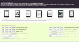 Comment choisir sa liseuse ebook ? | Courants technos | Scoop.it