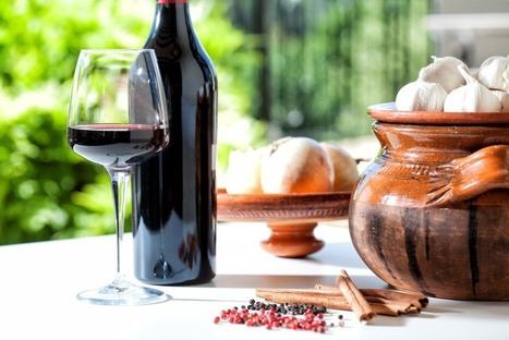Culture Du Vin - Wine In Moderation | Images et infos du monde viticole | Scoop.it