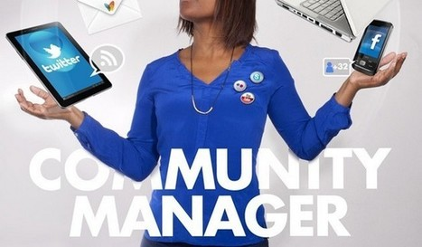 Top 5 des erreurs de community management | Le ... | How to BUZZ | Scoop.it
