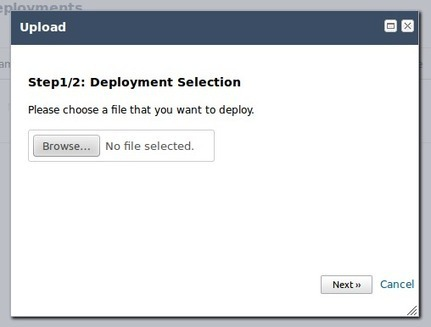 dddd: How to Deploy Web Application on Jboss 7 server in stand alone mode | do it | Scoop.it