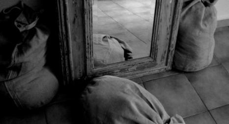 Le refus du miroir du jeune enfant à 18 mois - document vidéo | De-psy de-là | Scoop.it