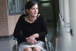 Is it OK to offer help to someone with a disability? | Content & Format Ideas | Scoop.it