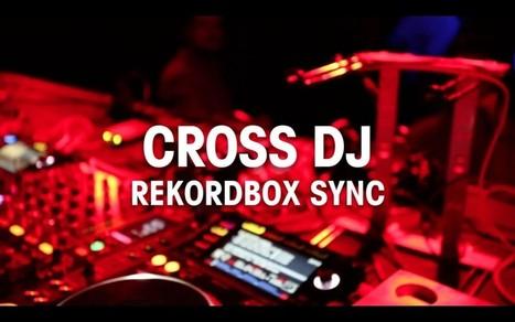 Inevitable — Cross DJ 2.6 with Pioneer rekordbox sync   DJing   Scoop.it