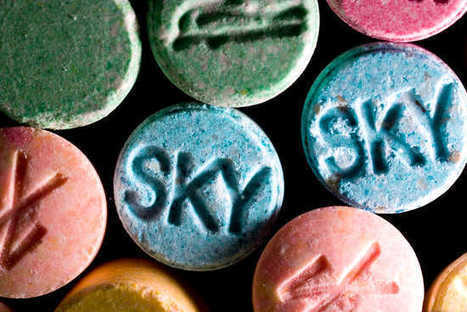 DEA approves first drug trial of ecstasy to treat anxiety and depression (USA)   Alcohol & other drug issues in the media   Scoop.it
