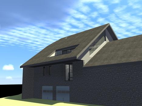 Aménagement d'un toit-terrasse   Le Blog du groupement des artisans   Travaux maison, rénovation, extension...   Scoop.it