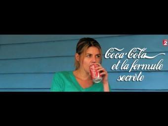Coca Cola, la nouvelle saga France Télévisions | un oeil sur la pub | Scoop.it