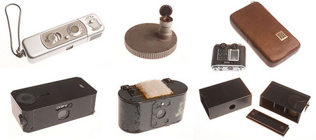 Actual Spy Cameras Used by the CIA | Photography Gear News | Scoop.it