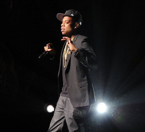 Nothing in life is free, not even Jay-Z's music album — Tech News ... | BC13MES | Scoop.it