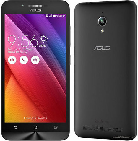 Harga Asus Zenfone Go - Update Juni 2016 | Informasi Harga HP Android | Scoop.it