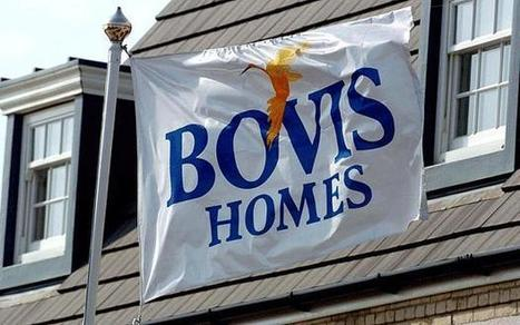 Bovis Homes set for record profits | UK House Building | Scoop.it