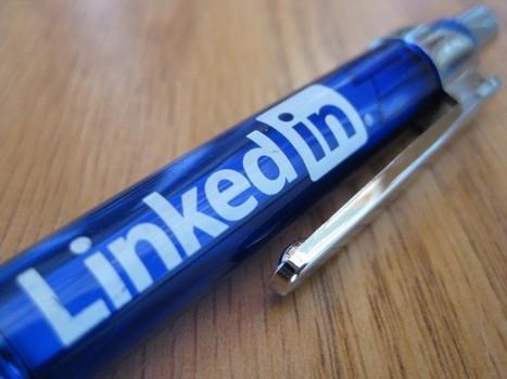 Convierte tu perfil de LinkedIn en un currículum vitae para imprimir | Atperson Formacion Blog | APRENDIZAJE | Scoop.it