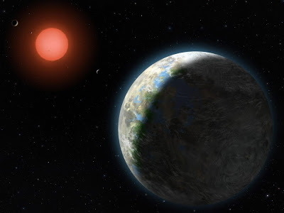 Larger habitable zone suggests 60 billion planets could sustain water and life in the Milky Way Galaxy alone | STEM Education | Scoop.it
