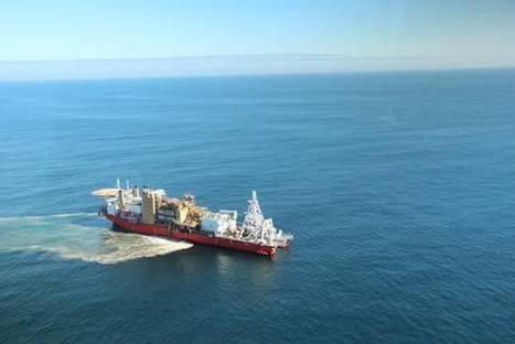 De Beers Harvests Diamonds at the Bottom of the Sea | daily news of the world | Scoop.it