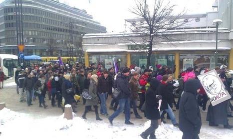 ACTA : nouvelle mobilisation générale le 25 février (MàJ) | Occupy Belgium | Scoop.it