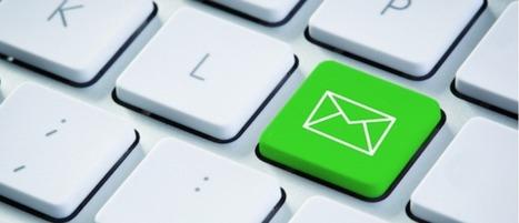 Ce que la science préconise pour une meilleure gestion des mails | Email et Entreprise20 | Scoop.it