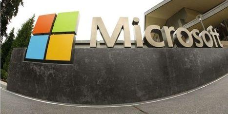 "Microsoft débranche son robot ""Tay"", devenu raciste et misogyne en 24 heures | InnovationMarketing | Scoop.it"