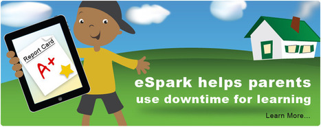 eSpark | Where learning meets fun | UDL & ICT in education | Scoop.it