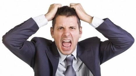 VRAI/FAUX : Je peux licencier un salarié à cause de son odeur ?   veille juridique Cnam capacité en droit Nevers   Scoop.it