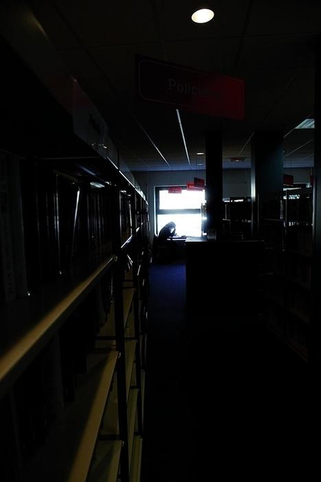 Devra-t-on fermer des bibliothèques ? | O.B.N.I | Scoop.it