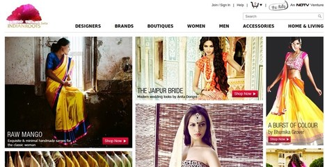 Indianroots receives $5 M funds from KJS Group | Business | Scoop.it