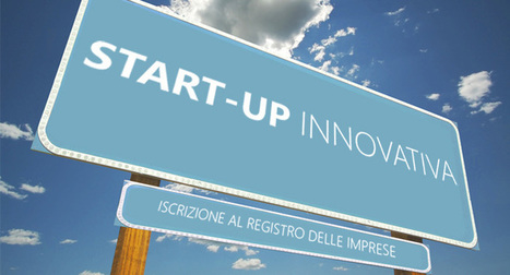 Come creare una start-up innovativa | Il Fisco per il Business Online | Scoop.it