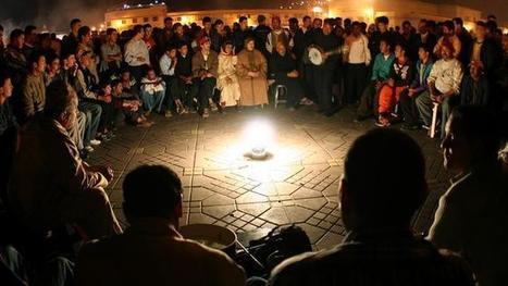 Jamaâ El Fna. La fin du spectacle? | Fenêtre sur le Théâtre arabe | Scoop.it