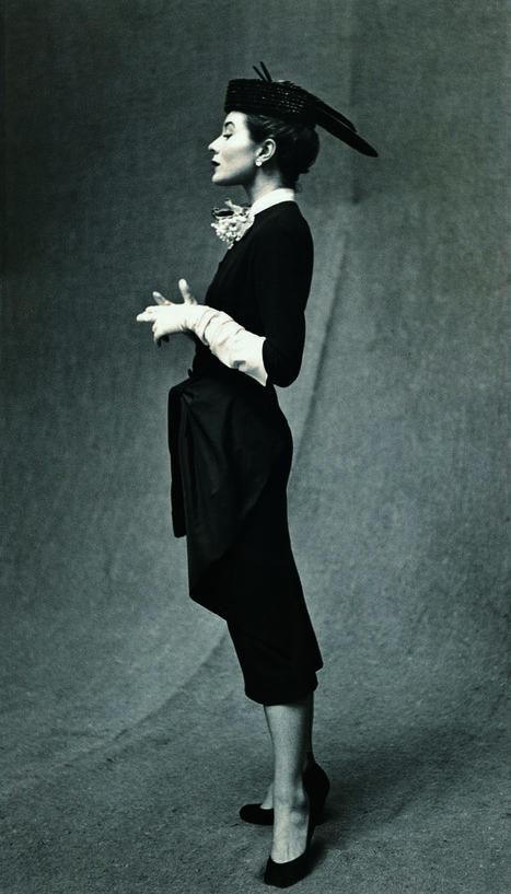 Bettina, égérie del'apprêt-guerre | INTERSTYLEPARIS  Fashion News | Scoop.it