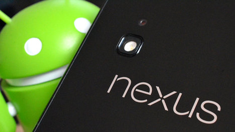 Google's Nexus phones will reportedly be replaced by premium ... | Cybersecurity | Scoop.it