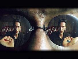 Fenixarte: Cibercultura e ciberpunk   Ficção científica literária   Scoop.it