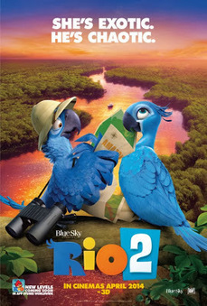 Watch Rio 2 Online Free | Watch Movies Online Free | Watch The Latest Movies Online Streaming | Scoop.it