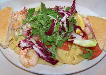 Mangia Mangia Italian Restaurant | Mark's List | Gay Key West | Scoop.it