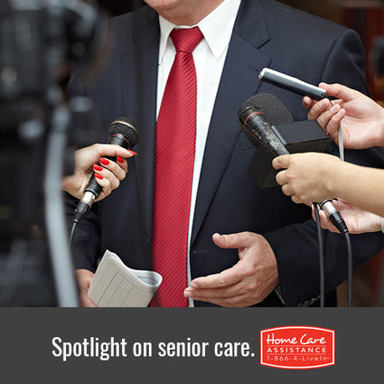 Senior Care is Key 2015 Election Issue in Canada | Home Care Assistance Vancouver | Scoop.it