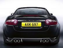 The Advantages of personal car Registration Plates | Automobile | Scoop.it