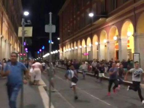 84 Dead in Terror Attack on Nice | The Pulp Ark Gazette | Scoop.it