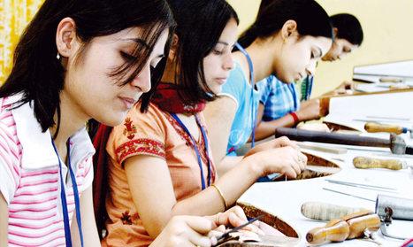 Jewellery Designing Courses in India | Jewellery Design Courses | Scoop.it