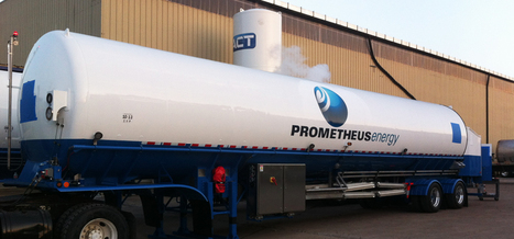 Qualities Cryogenic Tank Manufacturers Must Have! | Cryogenic Transport Trailers and Tanks | Scoop.it