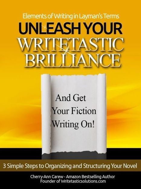 3 Simple Steps To Organizing And Structuring Your Novel | FreeDiscountedBooks.com | Author Tips | Scoop.it